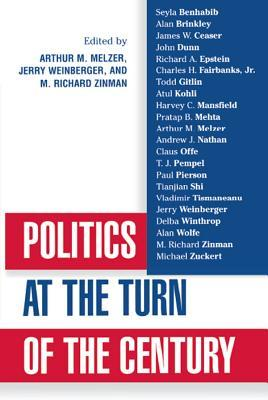 [PDF] [EPUB] Politics at the Turn of the Century Download by Arthur M. Melzer
