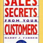 [PDF] [EPUB] Sales Secrets from Your Customers Download