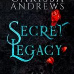 [PDF] [EPUB] Secret Legacy (The Windhaven Witches, #1) Download
