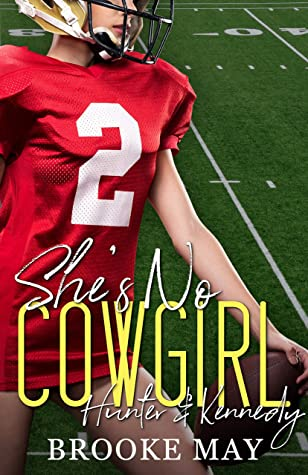 [PDF] [EPUB] She's No Cowgirl (My Cowboy Series Book 5) Download by Brooke May