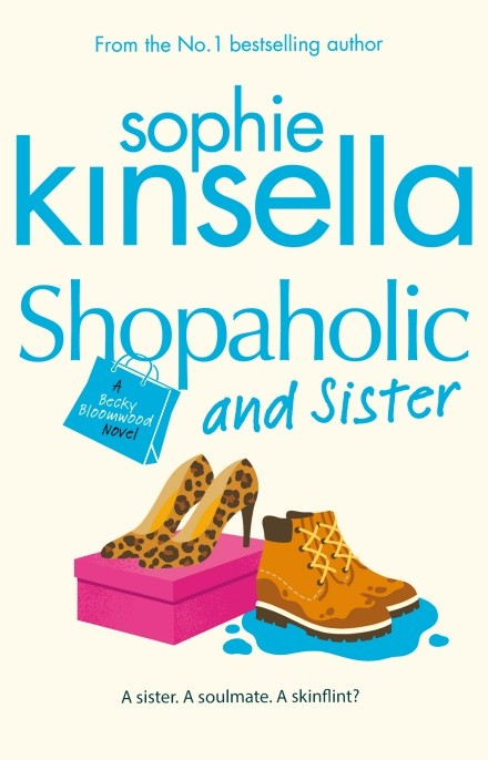 [PDF] [EPUB] Shopaholic  Sister: (Shopaholic Book 4) Download by Sophie Kinsella