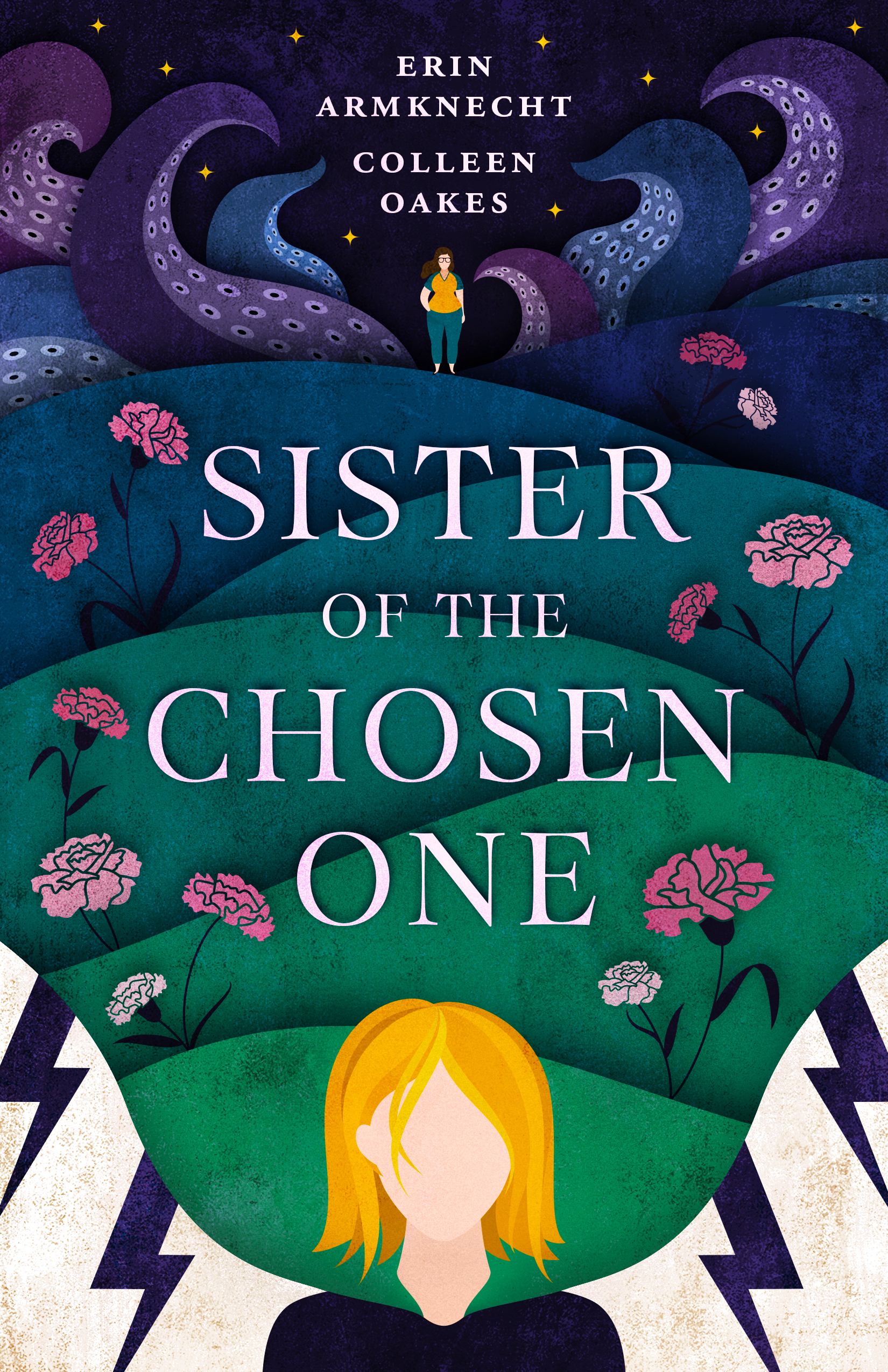 [PDF] [EPUB] Sister of the Chosen One Download by Colleen Oakes