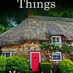 [PDF] [EPUB] THREE SILENT THINGS a cozy murder mystery (Village Mysteries Book 2) Download