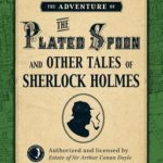[PDF] [EPUB] The Adventure of the Plated Spoon and Other Tales of Sherlock Holmes Download