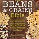 [PDF] [EPUB] The Beans  Grains Bible Download