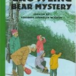 [PDF] [EPUB] The Growling Bear Mystery (The Boxcar Children, #61) Download