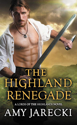 [PDF] [EPUB] The Highland Renegade (Lords of the Highlands #5) Download by Amy Jarecki