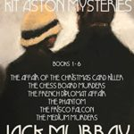 [PDF] [EPUB] The Kit Aston Mysteries (All Six Books): 1920's Historical Murder Mysteries Download