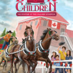 [PDF] [EPUB] The Mystery at the Calgary Stampede (The Boxcar Children Mysteries Book 140) Download
