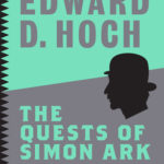 [PDF] [EPUB] The Quests of Simon Ark: And Other Stories Download