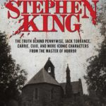 [PDF] [EPUB] The Science of Stephen King: The Truth Behind Pennywise, Jack Torrance, Carrie, Cujo, and More Iconic Characters from the Master of Horror Download
