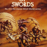 [PDF] [EPUB] Trey of Swords (Witch World Series 1: Estcarp Cycle, #6) Download