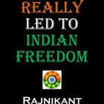 [PDF] [EPUB] What Really Led to Indian Freedom Download