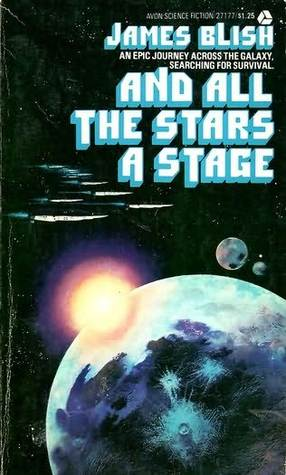 [PDF] [EPUB] And All the Stars a Stage Download by James Blish
