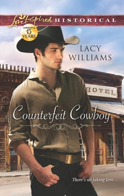 [PDF] [EPUB] Counterfeit Cowboy Download by Lacy Williams