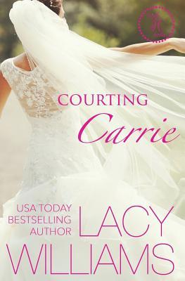 [PDF] [EPUB] Courting Carrie: A Cowboy Fairytales Spin-Off Download by Lacy Williams