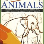 [PDF] [EPUB] Draw 50 Animals for beginners and kids with simple shapes: easy to learn Download