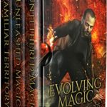 [PDF] [EPUB] Evolving Magic: A Realm of False Gods Urban Fantasy Part 1 – Otto Download