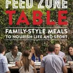 [PDF] [EPUB] Feed Zone Table: Family-Style Meals to Nourish Life and Sport (The Feed Zone Series) Download