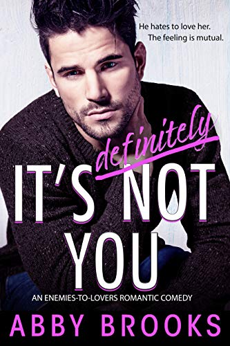 [PDF] [EPUB] It's Definitely Not You Download by Abby Brooks