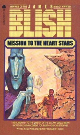 [PDF] [EPUB] Mission to the Heart Stars (Heart Stars, #2) Download by James Blish