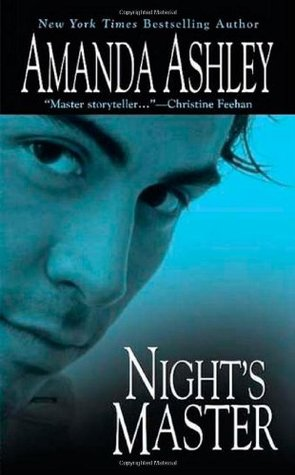[PDF] [EPUB] Night's Master (Children of The Night, #3) Download by Amanda Ashley