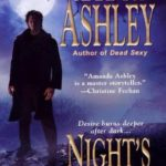 [PDF] [EPUB] Night's Touch (Children of The Night, #2) Download