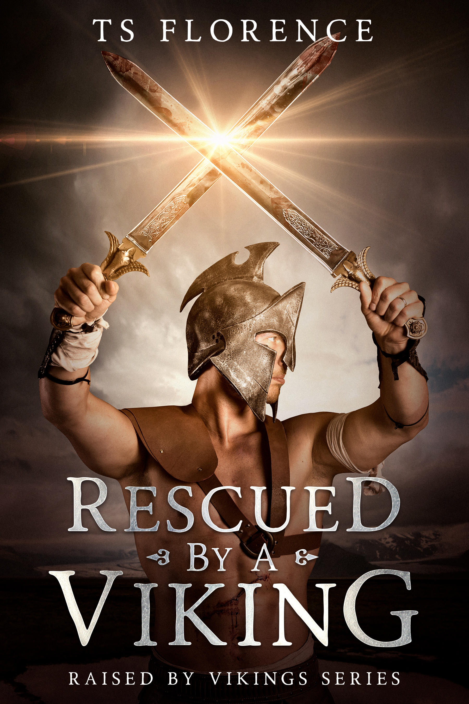 [PDF] [EPUB] Rescued By A Viking Download by T.S. Florence