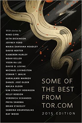 [PDF] [EPUB] Some of the Best from Tor.com, 2015 edition Download by Ellen Datlow