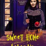[PDF] [EPUB] Sweet Home Liliana (Lily Sweet Briar Witch #3) Download
