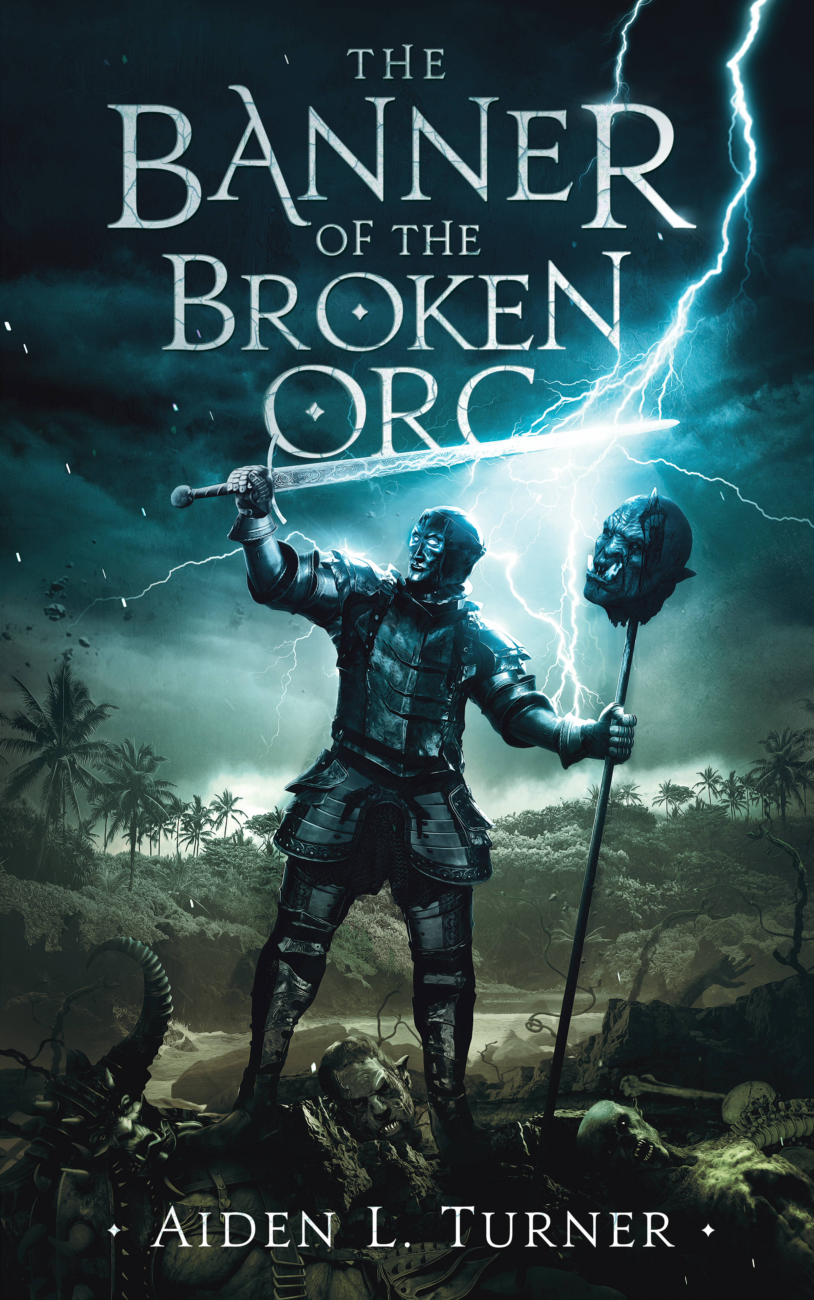 [PDF] [EPUB] The Banner of the Broken Orc Download by Aiden L. Turner