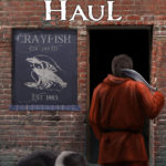 [PDF] [EPUB] The Crayfish Haul (The Salted Series, Episode #11) Download