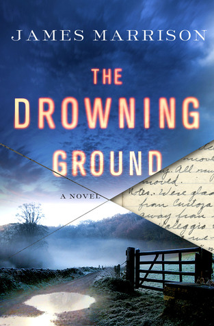 [PDF] [EPUB] The Drowning Ground Download by James Marrison