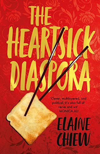 [PDF] [EPUB] The Heartsick Diaspora: And Other Stories Download by Elaine Chiew