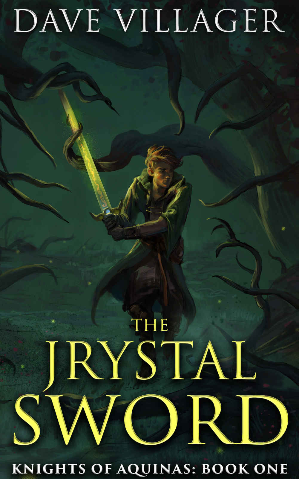 [PDF] [EPUB] The Jrystal Sword: Knights of Aquinas Book 1 Download by Dave Villager
