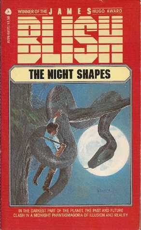 [PDF] [EPUB] The Night Shapes Download by James Blish