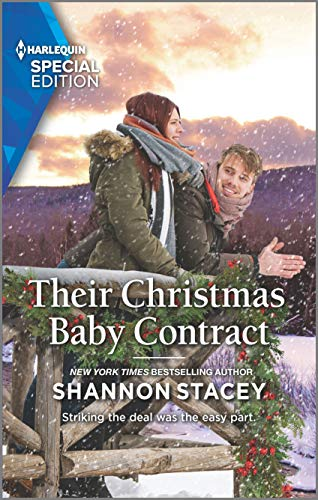 [PDF] [EPUB] Their Christmas Baby Contract (Blackberry Bay #2) Download by Shannon Stacey