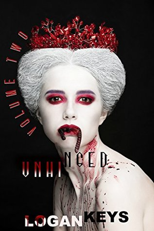 [PDF] [EPUB] Unhinged: Volume Two Download by Logan Keys