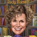 [PDF] [EPUB] Who Is Judy Blume? Download