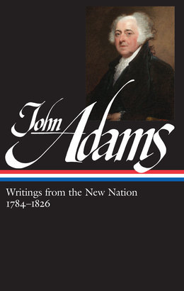 [PDF] [EPUB] Writings from the New Nation 1784–1826 Download by John  Adams
