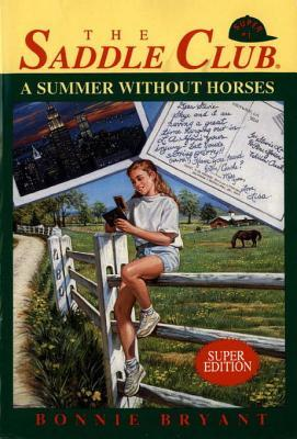 [PDF] [EPUB] A Summer Without Horses Download by Bonnie Bryant