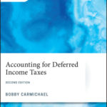 [PDF] [EPUB] Accounting for Deferred Income Taxes Download