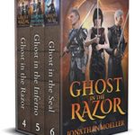 [PDF] [EPUB] Ghost Exile Omnibus Two (The Ghosts Collections Book 5) Download