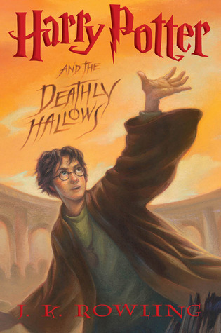 [PDF] [EPUB] Harry Potter and the Deathly Hallows (Harry Potter, #7) Download by J.K. Rowling