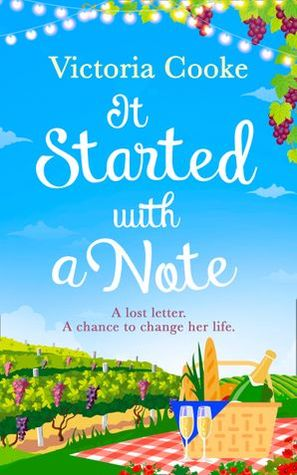 [PDF] [EPUB] It Started With A Note Download by Victoria Cooke