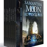[PDF] [EPUB] Samantha Moon Adventures: The Complete 8-Story Collection Download
