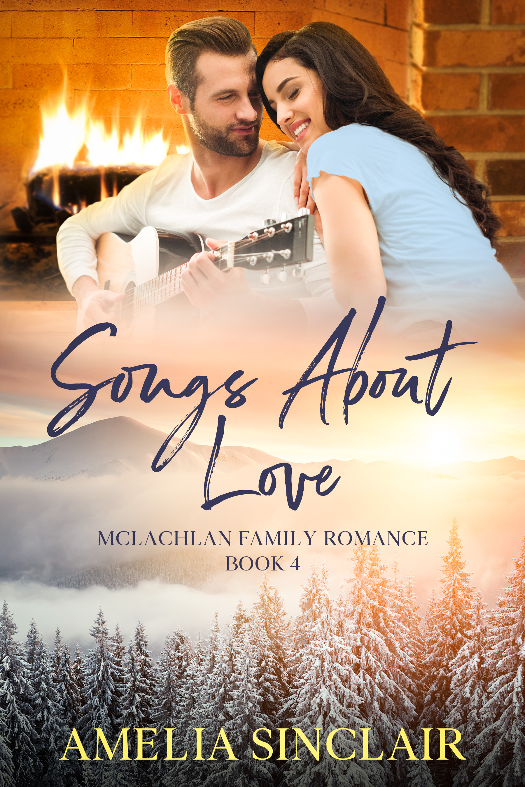 [PDF] [EPUB] Songs About Love Download by Amelia Sinclair