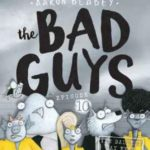 [PDF] [EPUB] The Bad Guys: Episode 10: The Baddest Day Ever Download