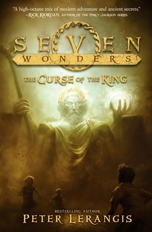 [PDF] [EPUB] The Curse of the King (Seven Wonders, #4) Download by Peter Lerangis