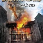 [PDF] [EPUB] The Invaders (Brotherband Chronicles, #2) Download